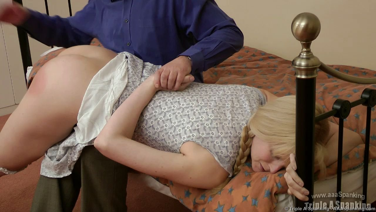 spanking from movies