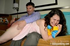 spanking movies