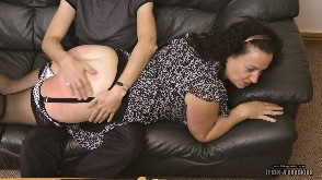 Domestic Discipline spankings